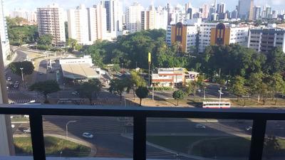 Apartamento Na Região Do Shopping Da Bahia