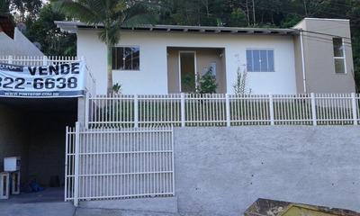 Excelente Casa Residencial Totalmente Reformada , Cliente Aceita Apartamento , Carro Ou 60 % Entrada E Saldo A Combinar . - Codigo: Ca0025 - Ca0025