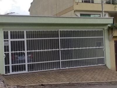 Venda Casa Terrea Sao Caetano Do Sul Maua Ref:116576 - 1033-1-116576