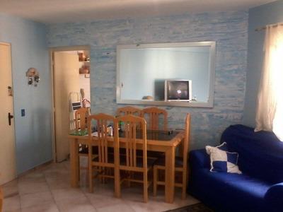 Venda Apartamento Diadema Jardim Santa Cecilia Ref:86039 - 1033-1-86039