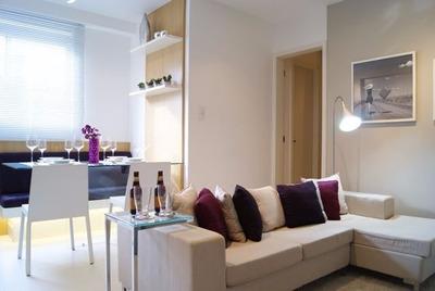 Apartamento 1 Dormitório Centro De Sp Minha Casa Minha Vida