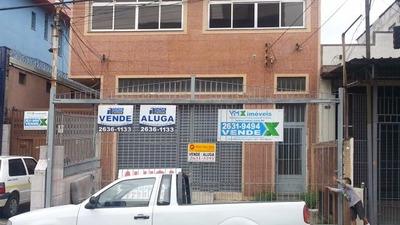 Imóvel Para Renda - Vila Maria - Ref. 8/6460