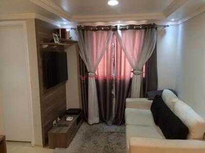 Vida Plena Itaquera Apartamento 2 Dormitórios Mobiliado