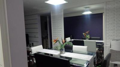 Apartamento 2 Dormitórios 1 Vaga São Miguel.