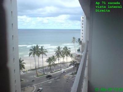 Aluga -se 2 Apartamentos No Guarujá Praia Das Pitangueiras