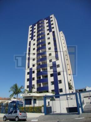 Apartamento 2 Dormitórios 1 Suíte 2 Vagas Rua Renato Rinaldi