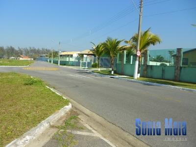 Excelentes Lotes No Condomínio Belize Em Itanhaém - 144