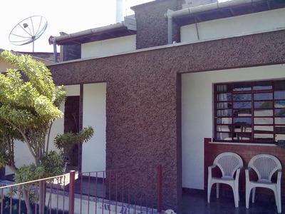 Casa Ampla Com Tres Dormitórios - Jardim Cumbica