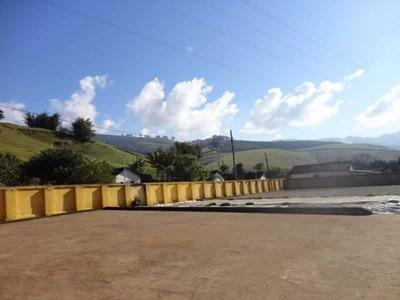 Fazenda De Café E Leite Com 399 Ha Em Pedralva - Mg