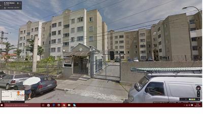 Apto No Condomínio Pateo Ibérico Em São Miguel