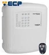 Central Alarme Casa Comercio Ecp Max 10 Discadora Inmetro