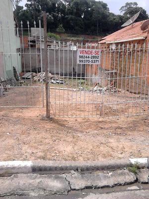 Terreno Pronto Para Construir Em Vinhedo