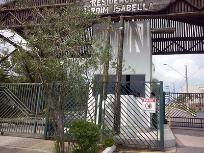 Venda Terreno Maua Parque Sao Vicente Ref:110595 - 1033-1-110595