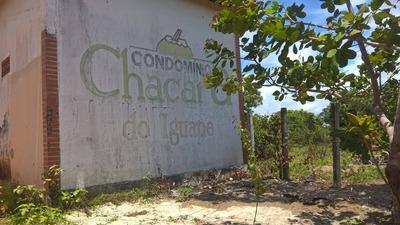 Lote Iguape / Aquiraz, Chacara Do Iguape 507m² (terreno)