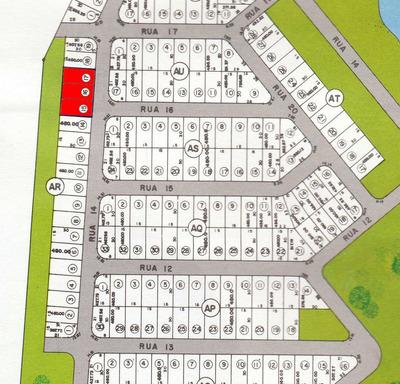 Terreno Em Condomínio Fechado - Ninho Verde I - Porangaba/sp