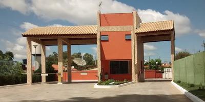 Terreno De 800m² No Condominio Village Da Serra, Araçoiaba