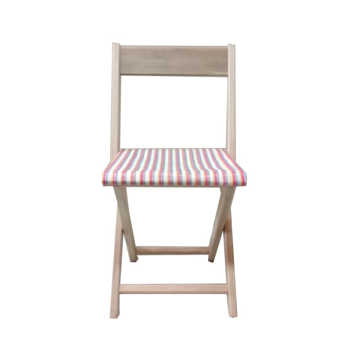 duas) Banquetas Cadeiras Dobráveis De Madeira Com Encosto R$ 88  #913A63 1146x1200