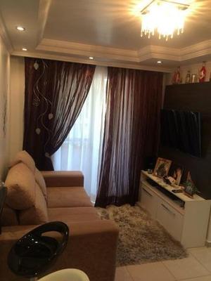 Venda Apartamento Maua Parque Sao Vicente Ref:122899 - 1033-1-122899