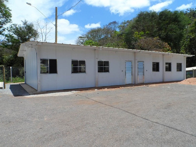 Casa Industrial 200 M2 - 3 Qtos - Pre-fabricada