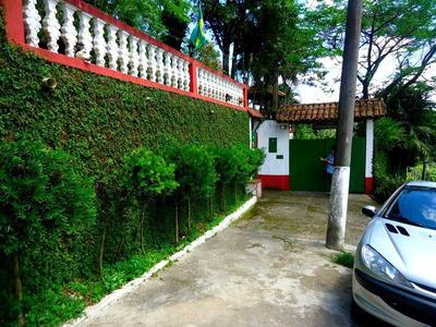 Chácara / 1.000 M² / Viveiro De Plantas/ Próx. De Comércios