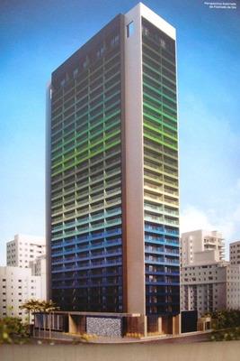 Apartamento Rua Santo Antonio - Edificio Brasil - Leia A Des