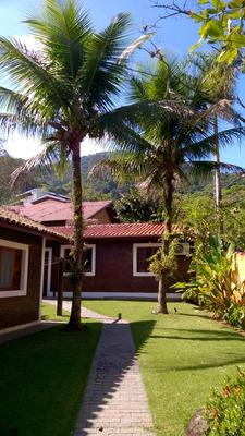 Casa 300m² - Condomínio Recanto Da Lagoinha Ubatuba