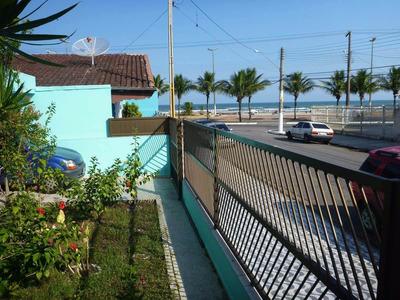 Casa Na Praia Alugo - Perto Da Praia- Litoral Sul