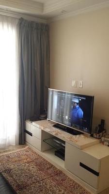 Apartamento Residencial À Venda, Vila Esperança, São Paulo. - Codigo: Ap1120 - Ap1120