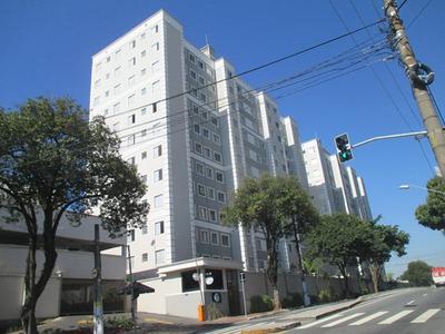 Venda Apartamento Sao Bernardo Do Campo Taboao Ref:119405 - 1033-1-119405