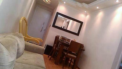 Apartamento Residencial À Venda, Itaquera, São Paulo. - Codigo: Ap1295 - Ap1295