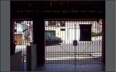 Casa Na Vila Monteiro Ref:4520