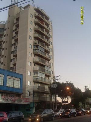 Venda Apartamento Sao Bernardo Do Campo Taboao Ref:97858 - 1033-1-97858