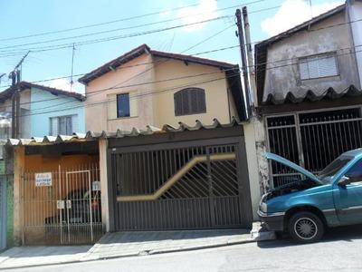Venda Sobrado Sao Bernardo Do Campo Jardim Calux Ref:107859 - 1033-1-107859
