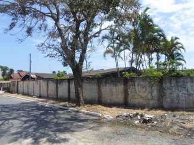 Terreno Residencial À Venda, Balneário Flórida, Praia Grande.