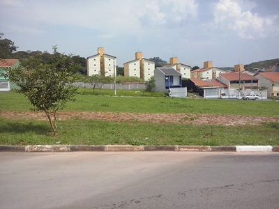 Venda Terreno Maua Parque Sao Vicente Ref:109884 - 1033-1-109884