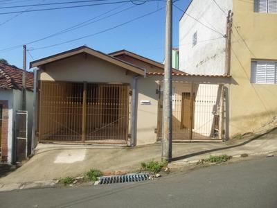 Casa Residencial Para Locação, Verde, Piracicaba. - Codigo: Ca0776 - Ca0776