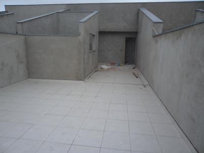 A - 1335 Cobertura S/ Condominio