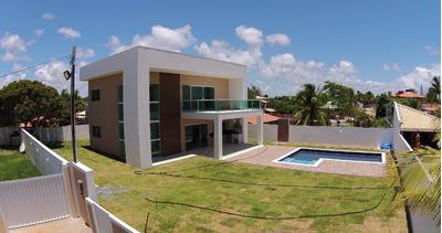 Casa No Condomínio Aldeias Do Jacuípe