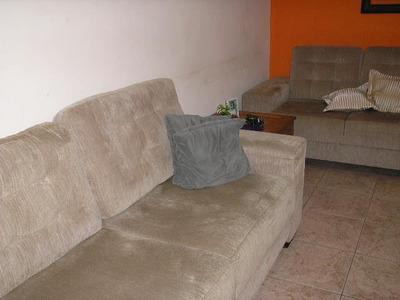 Casa Residencial À Venda, Vila Carrão, São Paulo - Ca0217. - Ca0217