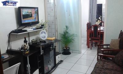 Exc. Apto. 3 Dorm. José Bonifácio (cohab Ii) Cód. 2325