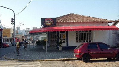 Ponto Comercial Para Venda E Locação, Boqueirão, Praia Grande. - Codigo: Pt0001 - Pt0001