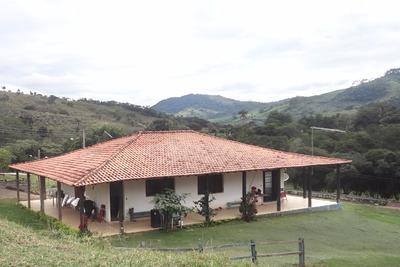 Fazenda Em Espírito Santo Do Pinhal - Sp