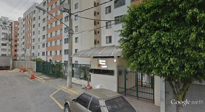 Apartamento No Jd. Sta. Terezinha, 3 Dorm 1 Vaga, 50 M² Util