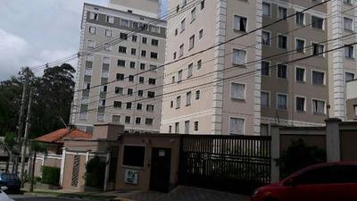 Venda Apartamento Maua Parque Sao Vicente Ref:122576 - 1033-1-122576