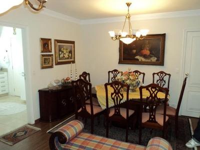 Apartamento Residencial Para Venda E Locação, Tatuapé, São Paulo - Ap0142. - Ap0142