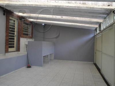 00569 - Casa 2 Dorms, Butantã - São Paulo/sp - 569