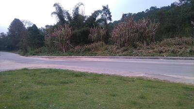 Area Ribeirao Pires / Ouro Fino Para Chacara 100% Plaina