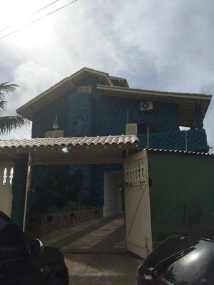 Excelente Casa No Litoral Sul