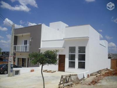 Casa Em Condominio Em Sorocaba - Cond. Horto Florestal Fase