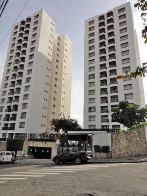 Apto Com 2 Dormitórios + 1 Suíte Para Solteiro, Na Vila Matilde! - Codigo: Ap0250 - Ap0250